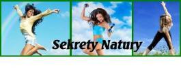 Sekrety Natury- kosmetyki naturalne- Remedium Natura- zdrowie i uroda