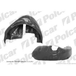 RENAULT CLIO II 01-  NADKOLE TYLNE PRAWE