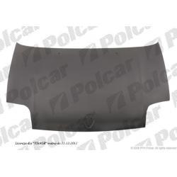 RENAULT CLIO II 98-01 MASKA