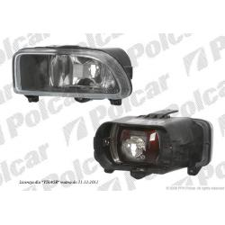 FORD MONDEO II 96-00 HALOGEN LEWY