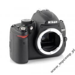 NIKON D5000 , D 5000 + 18-105 VR ,RATY,TORBA, FV