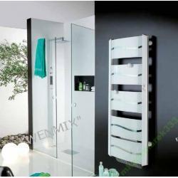 Drabinka łazienkowa Organza 600+1000W