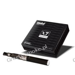 Zestaw e-Papieros Mild X7