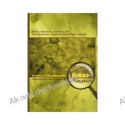 Wybrane zagadnienia i materiały do ćwiczeń z mikrobiologii