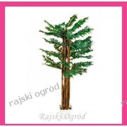 sztuczne drzewko PALMA PALEMKA ~ 155CM