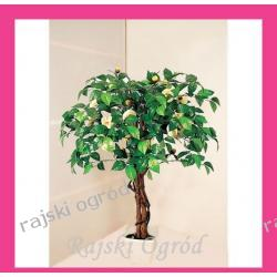 sztuczne drzewko KAMELIA ~100cm SZTUCZNE KWIATY