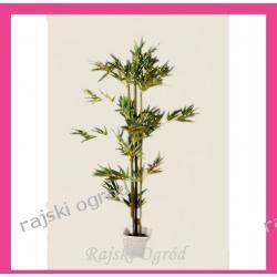 sztuczne drzewko BAMBUS ~160cm zobacz inne BAMBUSY