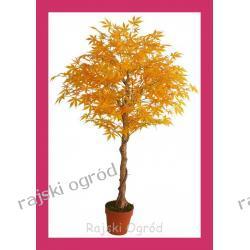 sztuczne drzewko KLON JESIENNY 160cm NAJWYŻ JAKOŚĆ