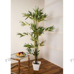 sztuczne drzewko BAMBUS 160cm SZTUCZNA ROŚLINNOŚĆ