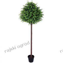 sztuczne drzewko SZCZĘŚCIA TUJA CYPRYS 150cm