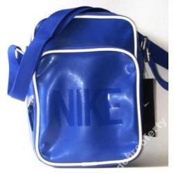 NIKE saszetka torebka torba  NA RAMIĘ ŚWIETNA !!!!