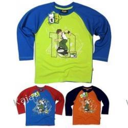 BEN- 10 -NA DESCE - bluzka dla chłopca - 46604-B