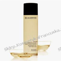 NOWOŚĆ ACADEMIE ! Cudowny olejek arganowy do twarzy ciała i włosów- HUILE MERVEILLEUSE