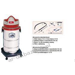Odkurzacz piekarniczy SOTECO Panda 503/41
