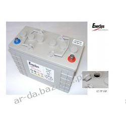 Bateria kwasowa HAWKER - monoblok 12 V / 110 Ah  Myjki ciśnieniowe
