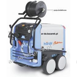 Myjka ciśnieniowa ciepłowodna KRANZLE Therm 875-1 Myjki ciśnieniowe