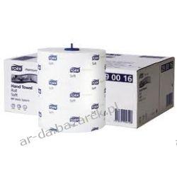 TORK 290016 - system H 1 - ręcznik w roli Tork Premium biały miękki  Myjki ciśnieniowe