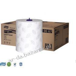 TORK 290067 - system H 1 - biały ręcznik w roli Tork Advanced miękki Myjki ciśnieniowe