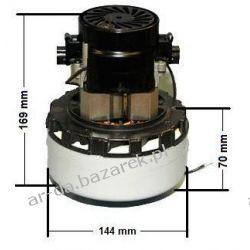 Silnik ssący 24V/480W