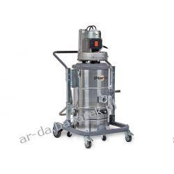 Odkurzacz + akcesoria do pyłów tworzących mieszaniny wybuchowe Soteco PLANET 152 ATEX