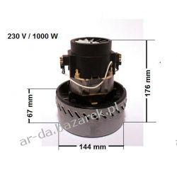 Silnik ssący 230V/1000W
