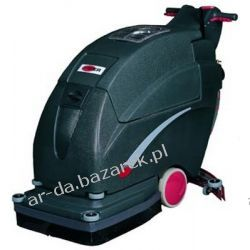 Zmywarka-automat bateryjny do mycia posadzek Viper FANG 24 T