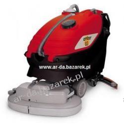 Zmywarka do posadzek ADIATEK Amber 83 BT - 36 Volt Myjki ciśnieniowe