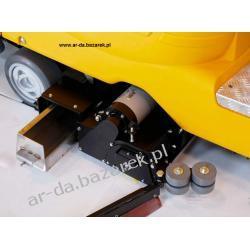 Zmywarka do posadzek ADIATEK Sapphire 85 BS Myjki ciśnieniowe