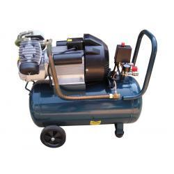 kompresor dwutłokowy,olejowy 50L