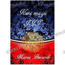 Kurs magii III - jasnowidzenie przy pomocy lustra, odczytanie poprzednich inkarnacji, rytuały ochronne