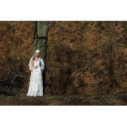 35 - dniowy rytuał Boginii Demeter - płodności by zajść w ciążę - ciężkie przypadki