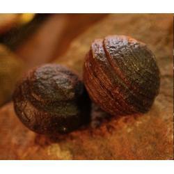 Moqui Marbles – żyjące kamienie średnica 4-5 cm – pełne nieziemskiej mocy z rezerwatu Indian