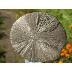 Sprzedane - zapytaj o podobne - Słońce pirytu – usuwa złe energie, dodaje siły i mocy - 65mm 58mm 6mm