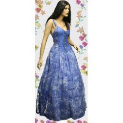 Magiczna suknia Melinda. Rozmiary 34 - 46.