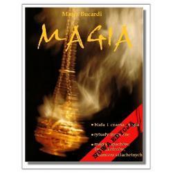 DVD - Biała i czarna MAGIA rytuały zaklęcia magiczne - NOWA EDYCJA kompletnie zmieniona i rozszerzona! Ezoteryka