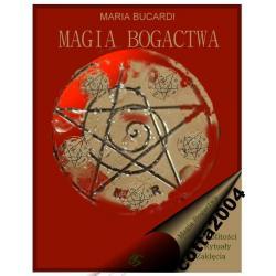 DVD Magia bogactwa i obfitości - najlepsze rytuały finansowe, przyciaganie dobrobytu Ezoteryka