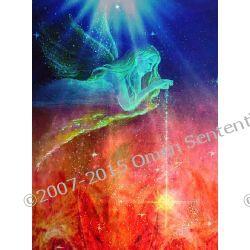 FINANSE - 30 dniowy - Rytuał bogactwa Anioła Fortunaty - obfitości duchowej i materialnej, pieniężnej