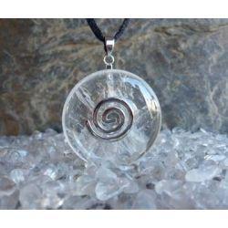 Anielski talizman ochronny, oczyszczajacy aure - usuwania blokad i negatywnych wibracji od Marii Bucardi