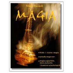MAGIA - biała i czarna magia. Magia świec, kolorów i kamieni szlachetnych