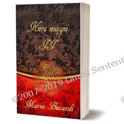 Kurs magii II - Recepty magiczne. Numerologia. Wahadełko - rytuały ochronne, przepisy i recepty magiczne.