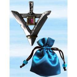 Arundo - poświęcony i namaszczony amulet z Atlantydy pomaga przetrwać najgorsze sytuacje i najtrudniejsze chwile