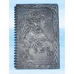 Księga praktyk magicznych - Merlin - 21,4 cm x 14,5