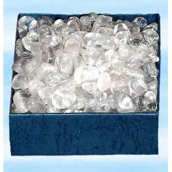 Kryształy górskie do energetyzowania innych kamieni szlachetnych oraz przedmiotów - 100 g