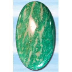 Talizman Amazonit (kamień amazoński) - energia życiowa, zdrowie, witalność, spełnienie