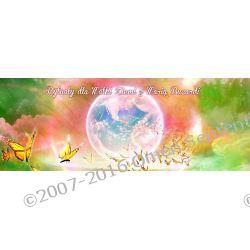 XLVIII (48) Rytuał dla naszej Matki Ziemi i Magicznej Oazy, 10.05.2017 sroda Pełnia Kwiatów