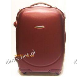 Duża walizka MARCO VIAGGIATORE 97 l twarda, 4 koła