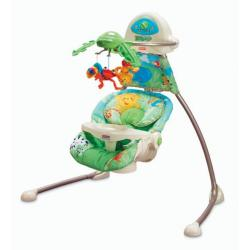 FISHER PRICE K6077 HUŚTAWKA RAINFOREST W-wa