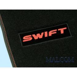 SWIFT 06-- OBSZYTE EKO SKÓRĄ DYW. WEL. PODGUMOWANE Gumowe