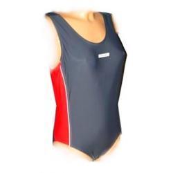 Kostiumy/stroje kąpielowe, pływackie r 42/XL