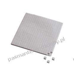 KOSTECZKI Z KLEJEM - efekt 3D - 1 mm Akcesoria i gadżety